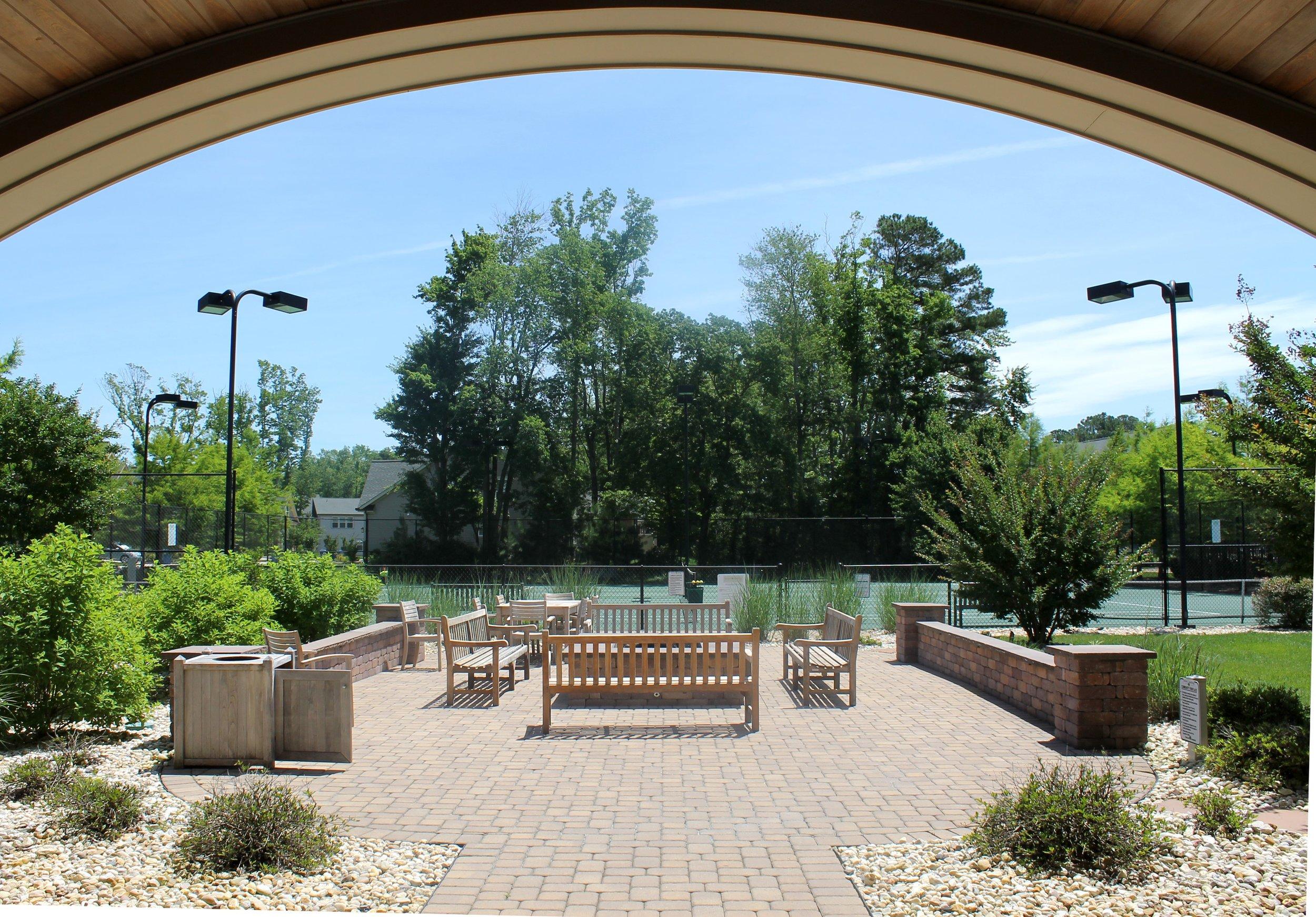 forest landing amenities - Sussex County, Delaware