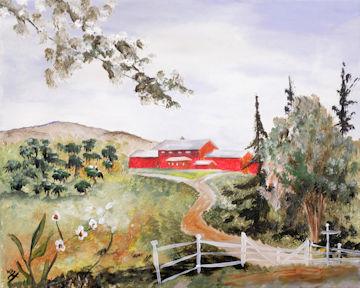 Hilltop Orchard