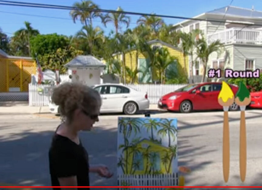 "CREATE YOUR OWN ""KEY WEST COTTAGE"" - Video - Image"