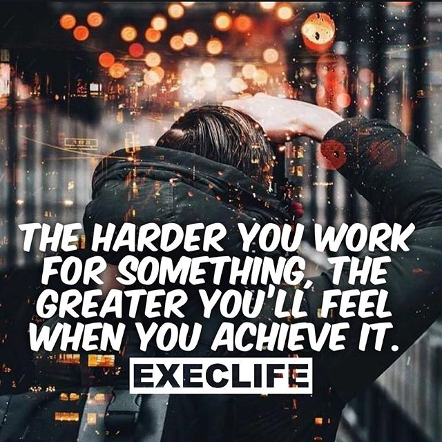 Work hard 💯🙌💯 Follow @execlifeofficial  _______________________________________ #execlife #execlifeofficial #takechargeofyourlifestyle #motivation #positivevibes #motivationalquotes #success #toobusybuildingmyempire #entrepreneurs #entrepreneur #inspiration #quotes #brands #boss #positive #lifestyle #life #instagood #instalike #likeforlikes #follow #likes #apparel #motivational #successful #followme