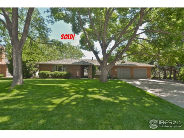 1244 Fox Hill Dr., Longmont $625,000