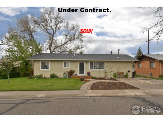 1501 Liberty Ct., Longmont $292,000