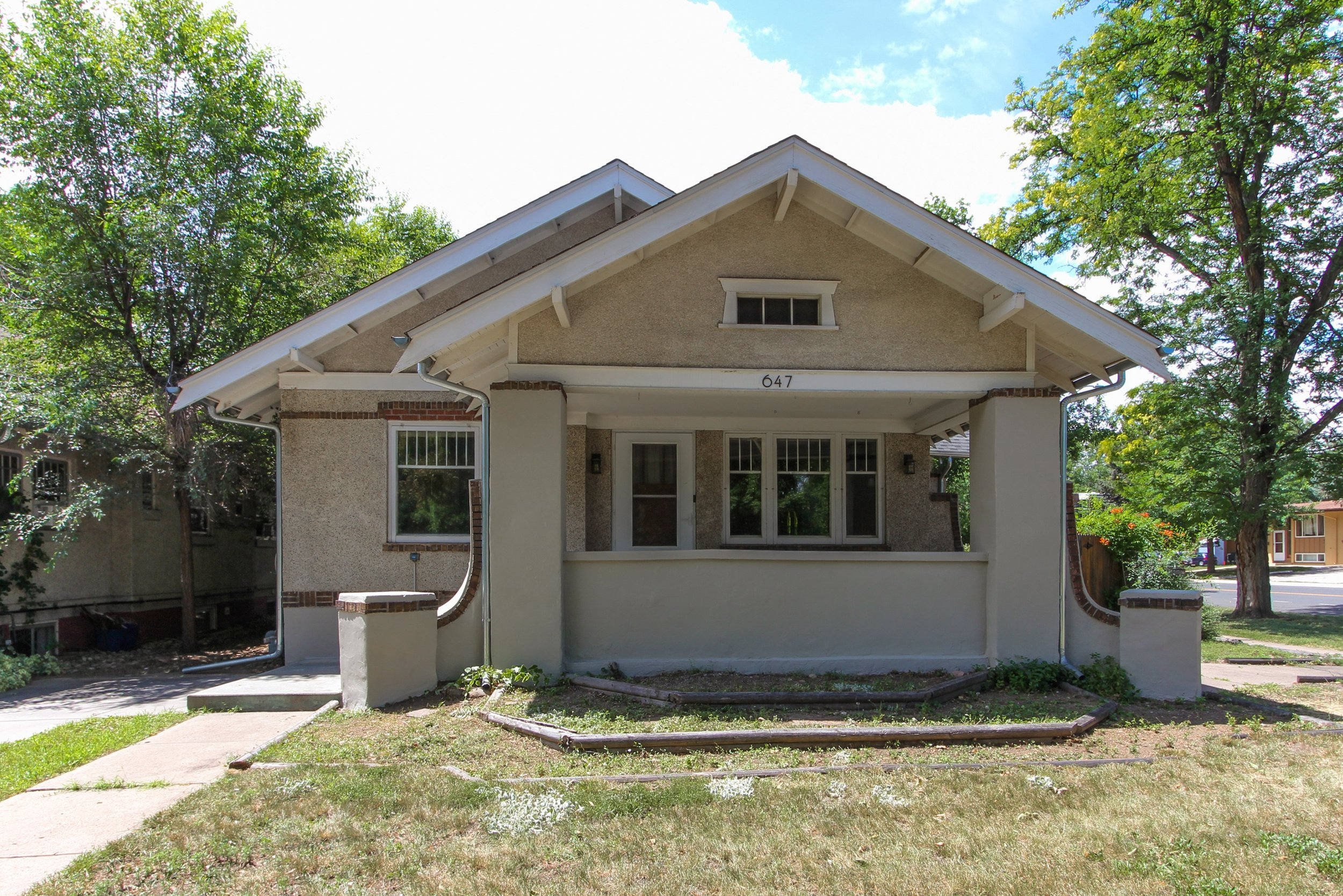 647 Collyer Street, Longmont $550,000