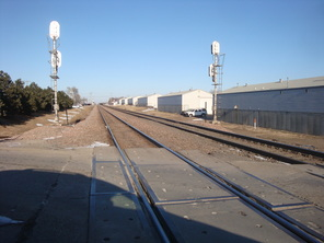 Improve Safety - Eliminate or reduce the conflict points between trains, vehicles, pedestrians, and bicyclists.