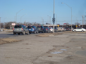 Reduce Delays - Reduce delay for motorists, pedestrians, and bicyclists crossing the rail corridor.