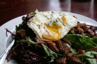 Rampant Lyonaisse Salad