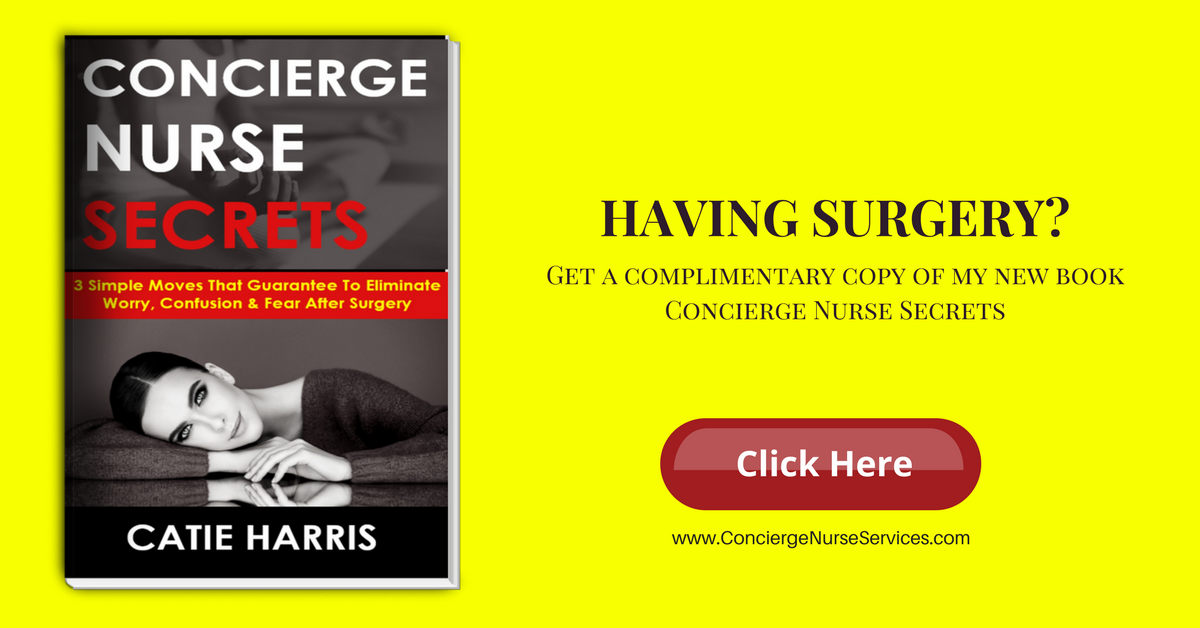 Concierge Nurse