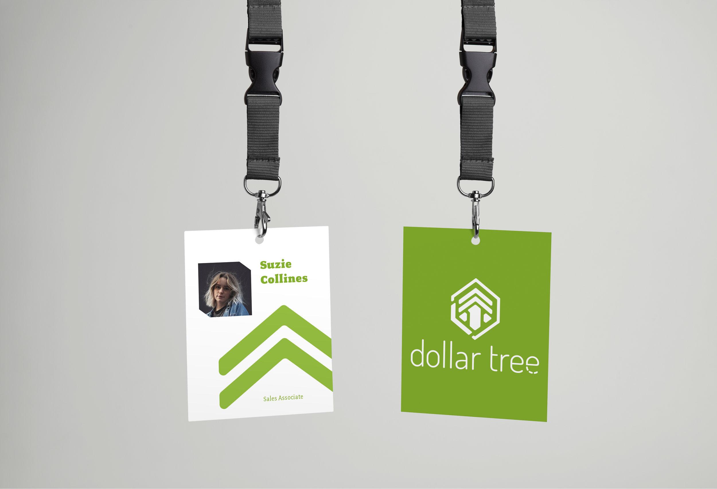 Dollar Tree ID