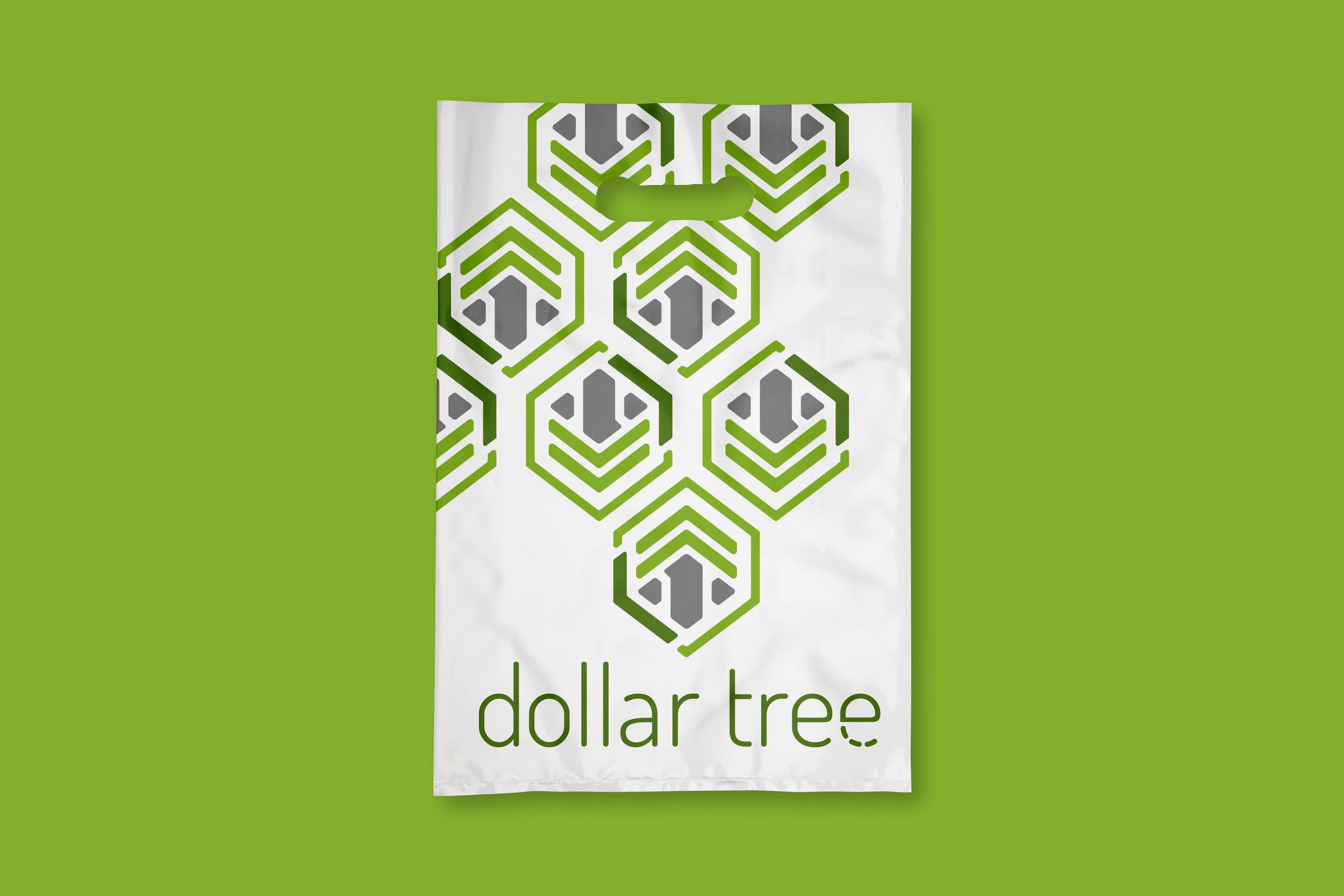Dollar Tree Bag