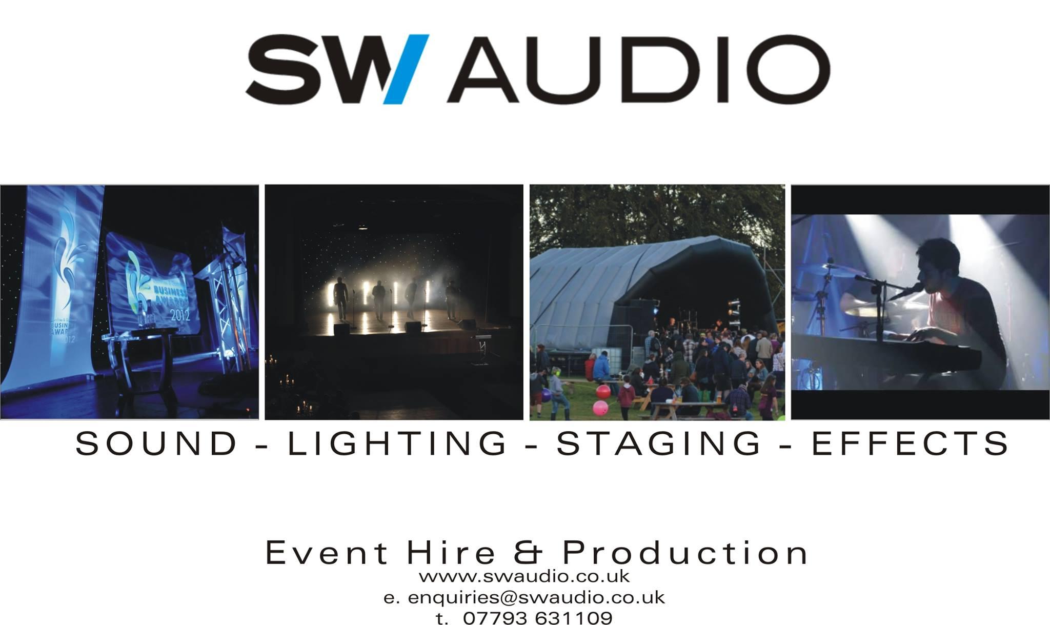 SW Audio