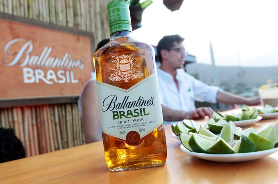 POUSADA BRASIL / BALLANTINES -