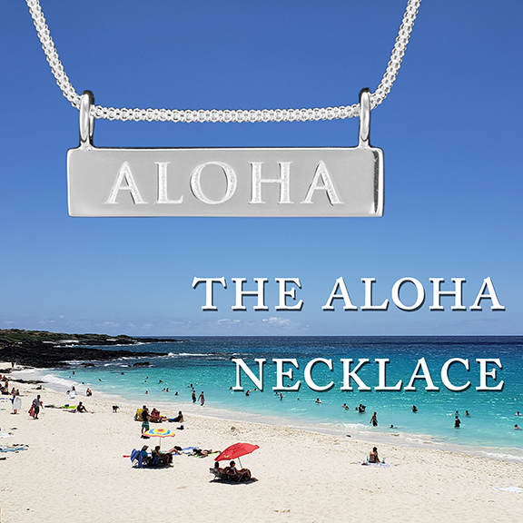The Aloha Necklace