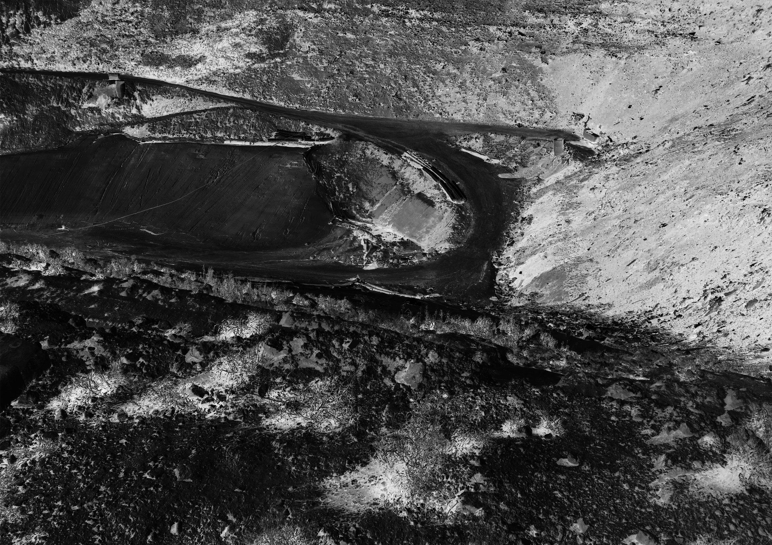 Għallis Landfill, Magħtab
