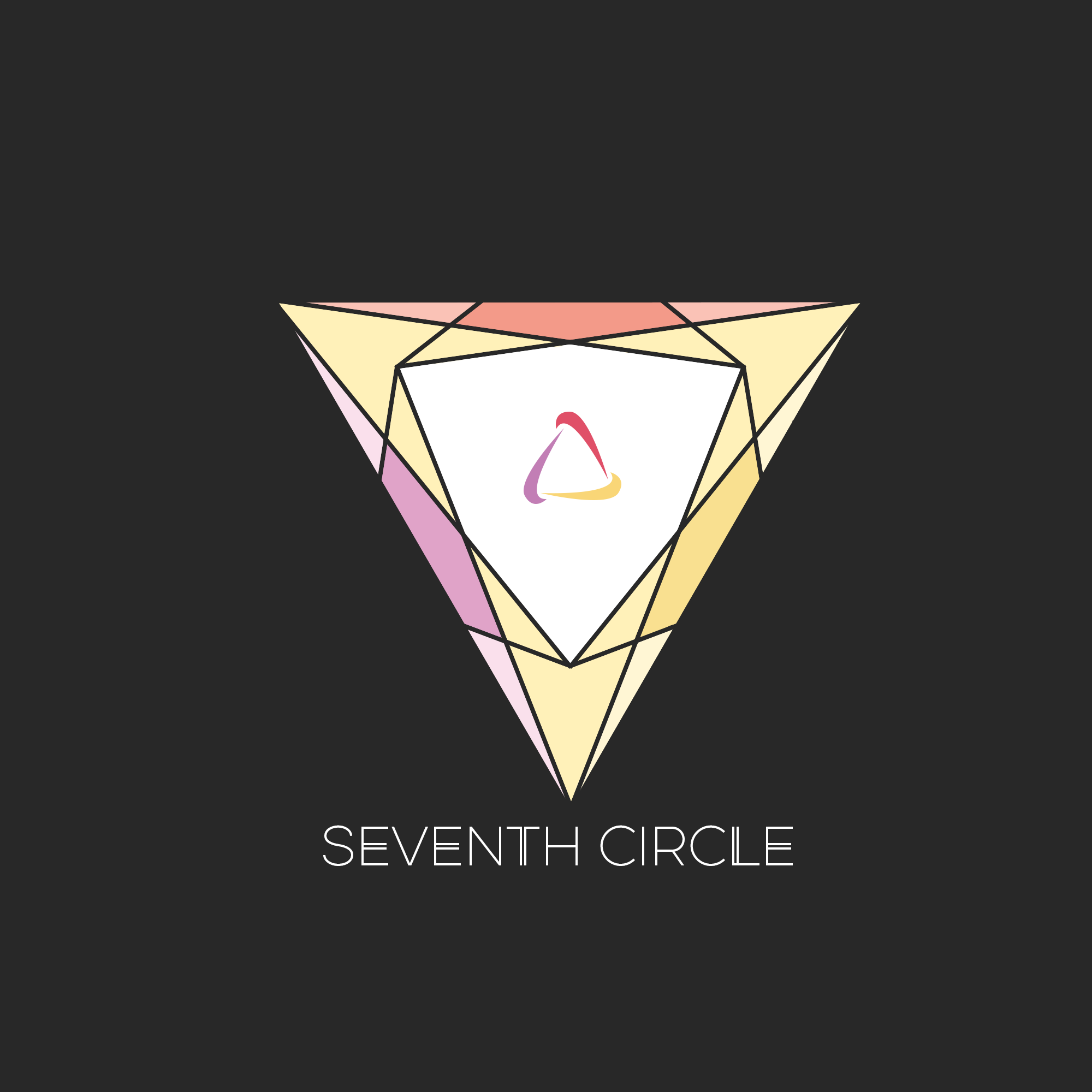 Seventh Circle - is the debut project from Rock Candy Games. It's an urban fantasy visual novel successfully crowdfunded via Kickstarter in March and April of 2018 . You play as the newest member of a magic dueling league called the Trillian, navigating friendships, rivalries, and budding romance.Release Date: September 19th 2019Play the demo on itch.io