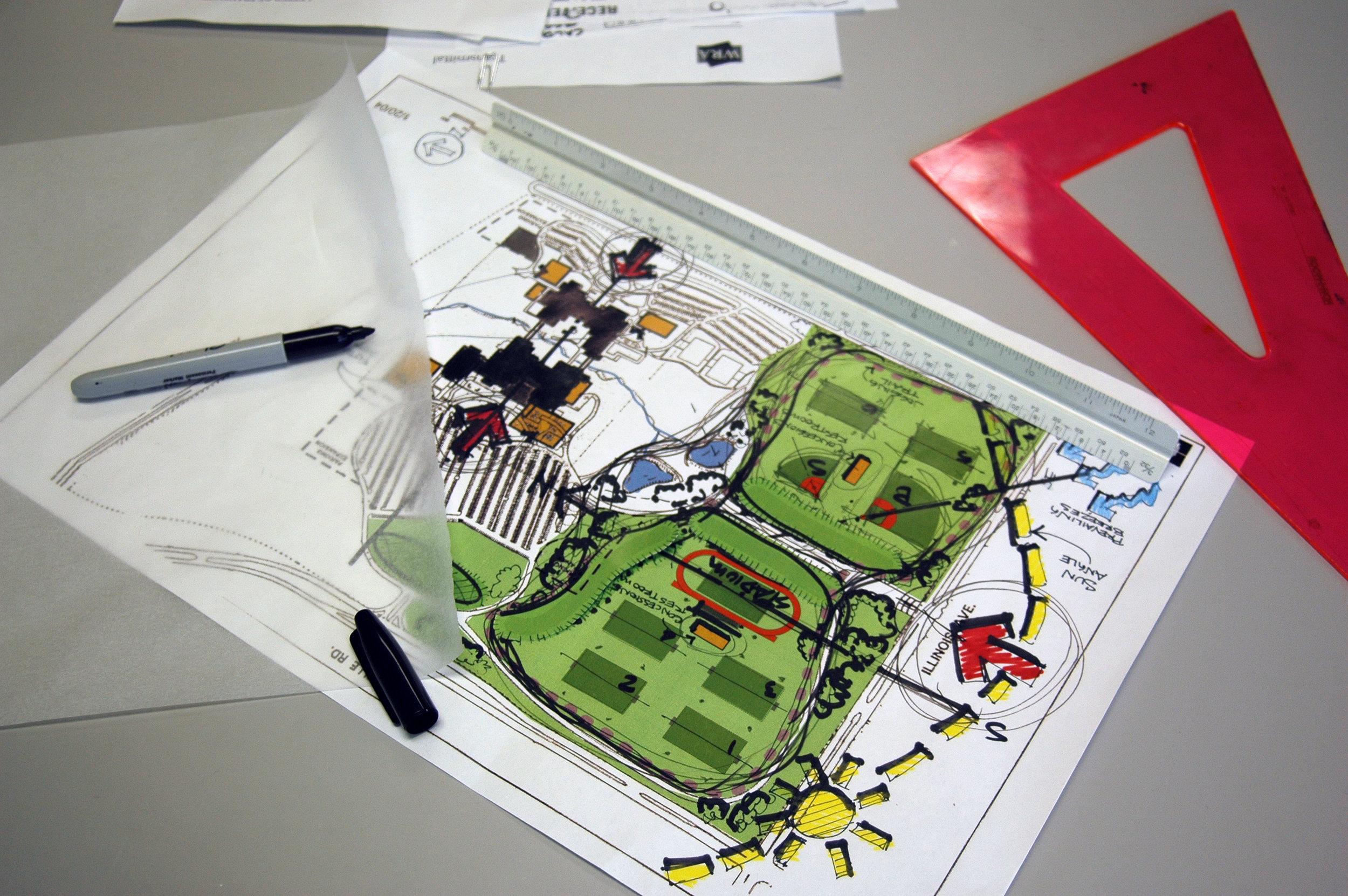 Master Planning