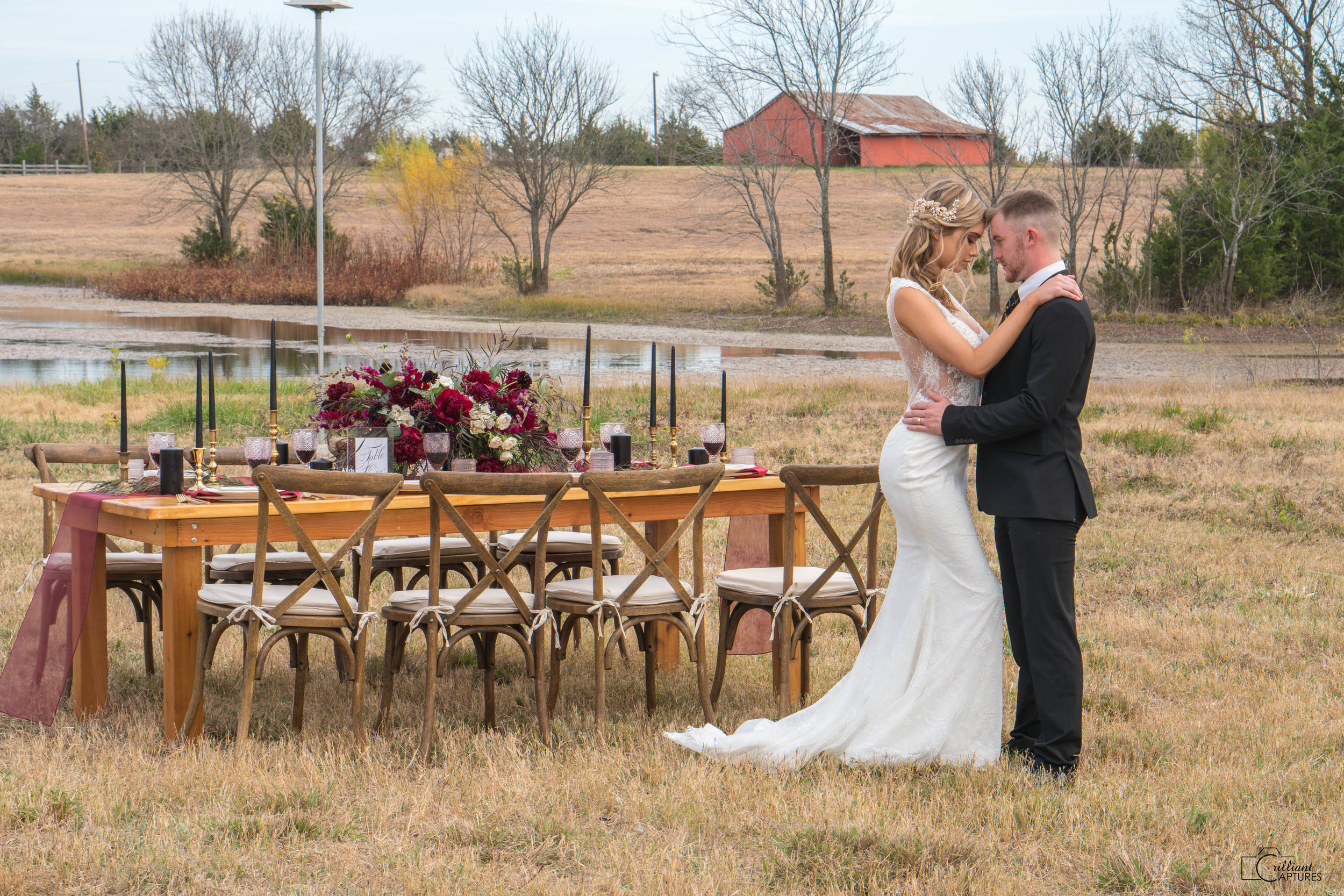 Willow Pond Venue Gallery -