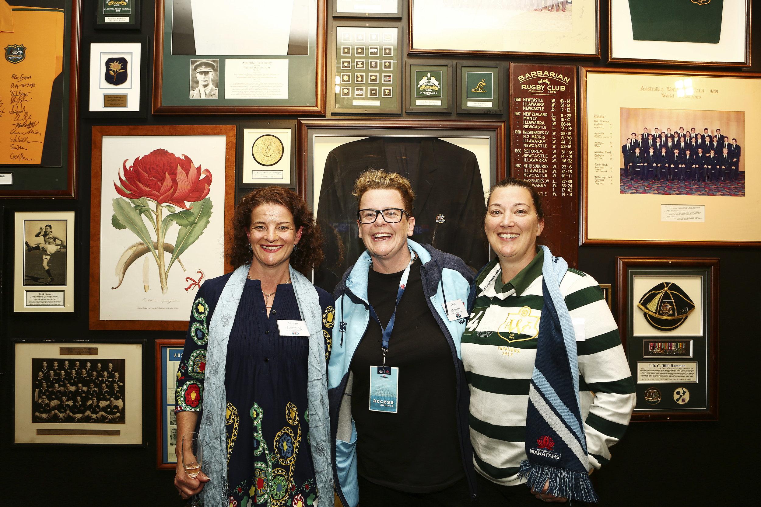 Susan Stenning, Erin Morton and Kirsty Slater 377A5274 © Karen Watson.jpg