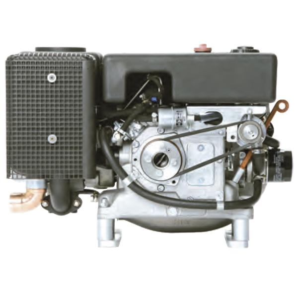 Farymann Industrial Diesel -