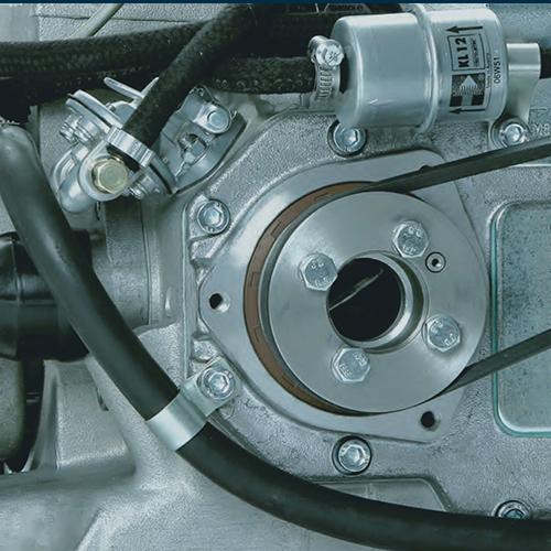 Diesel Engines -