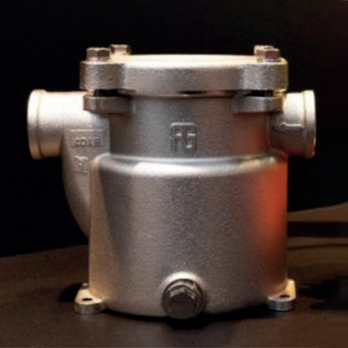 Water Strainers -