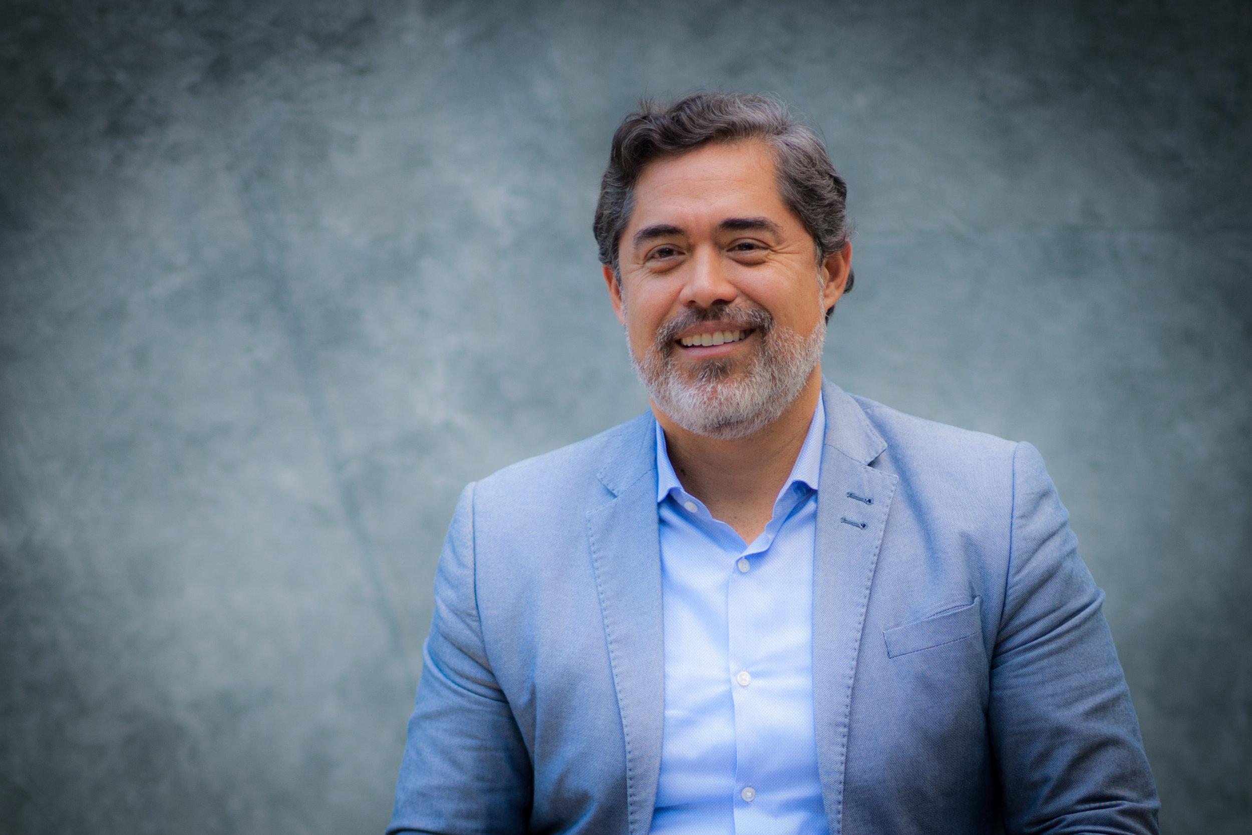 Martin Salas