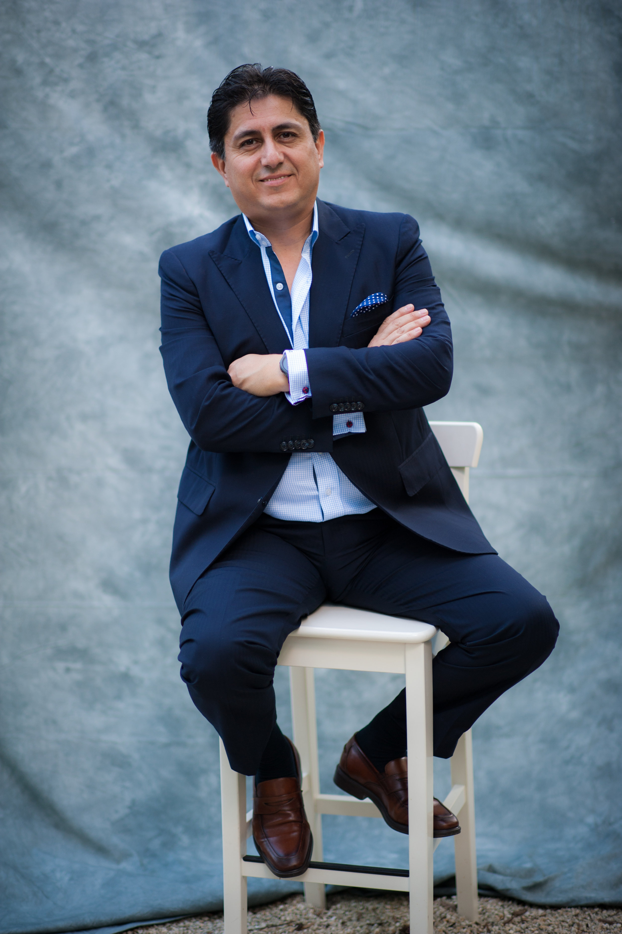 Alejandro Ceron