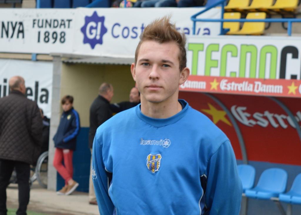 Antony Lukic