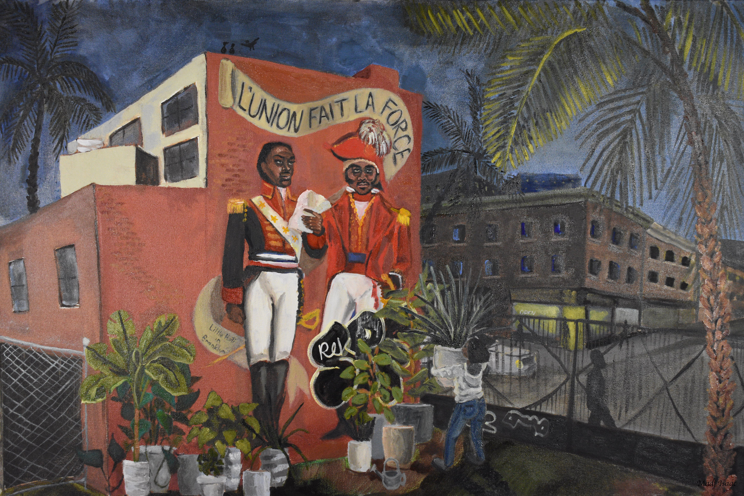 The Rise of Little Haiti, Brooklyn