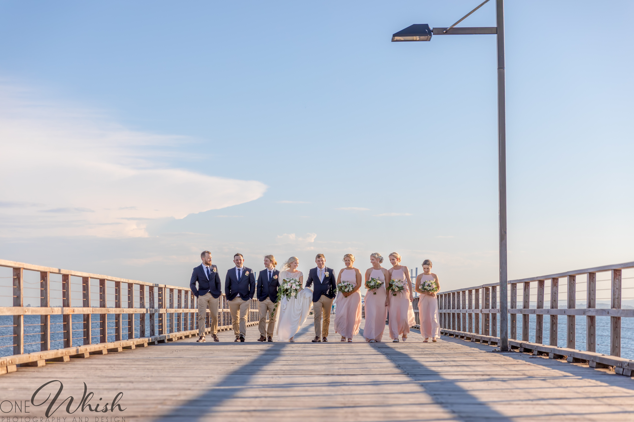 055 - Bridal Party Woody Point.jpg