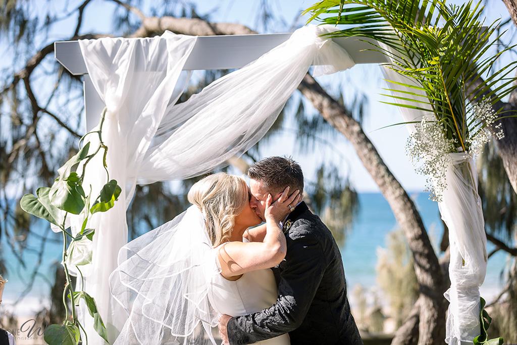 One Whish Photography Weddings Noosa