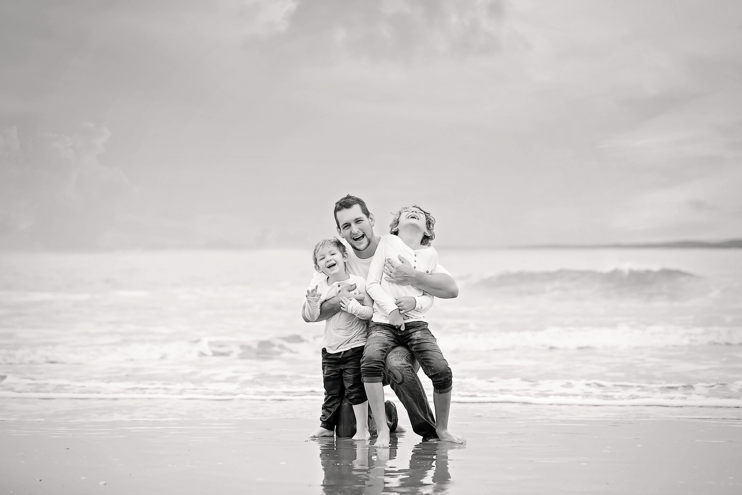 One Whish Photography Family Portraits Queensland