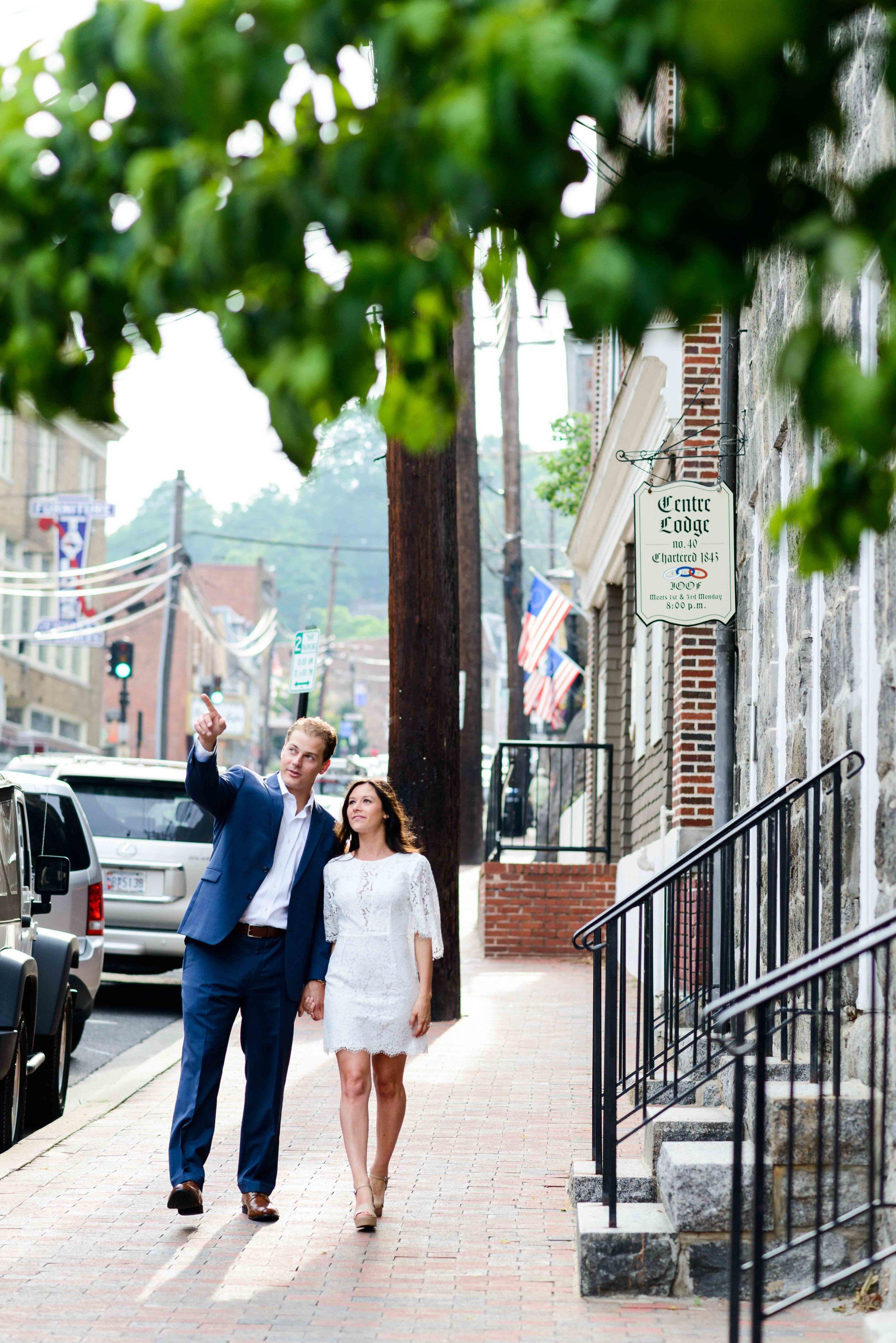 Amanda & Joe | Ellicott City, Maryland