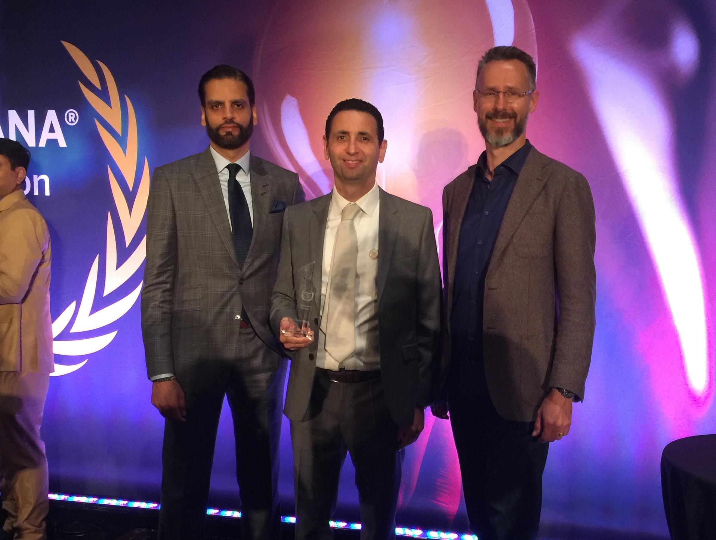 2017 HANA Innovation Awards