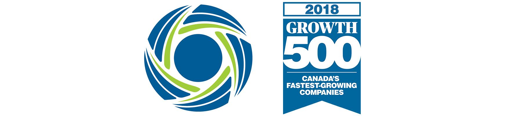 2018 Growth 500