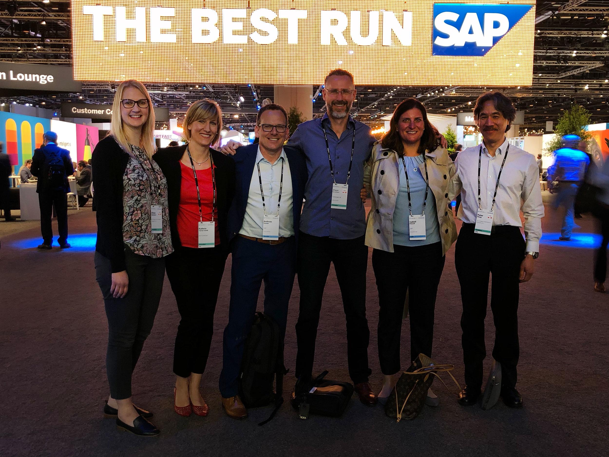 SAP AppHaus