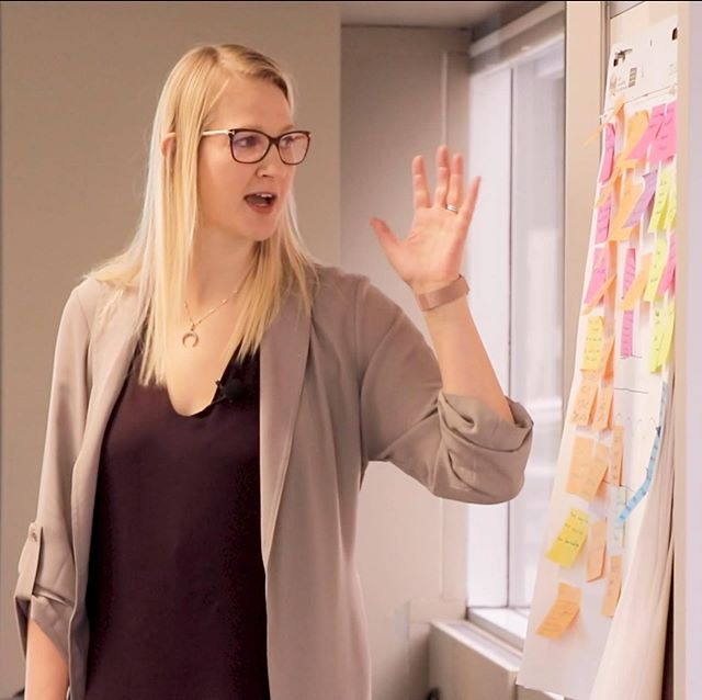If you've ever wondered what Design Thinking sessions look like, here's a quick peek! Stay tuned for more Design Thinking videos! Check out out our description to watch our new video :) . . . #SAP #DesignThinking #ConvergentIS #Design #Thinking #Class #learning #yyc #Calgary #Canada #Tech #technology