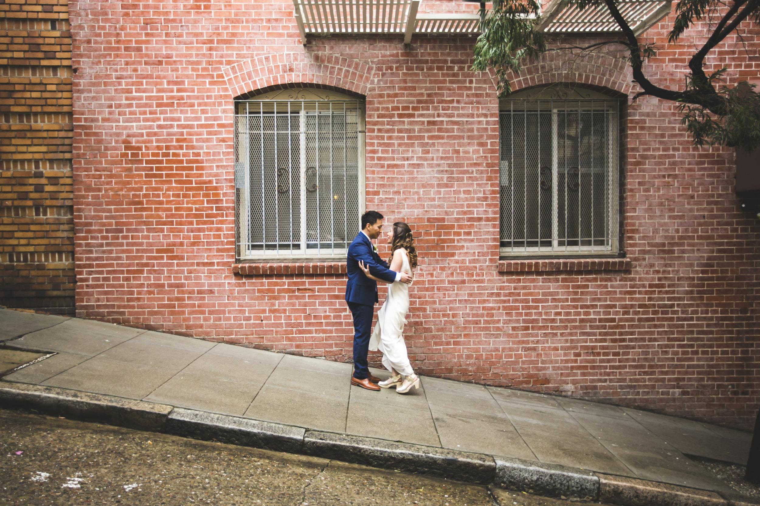 WEDDING PICS - click to see wedding photos