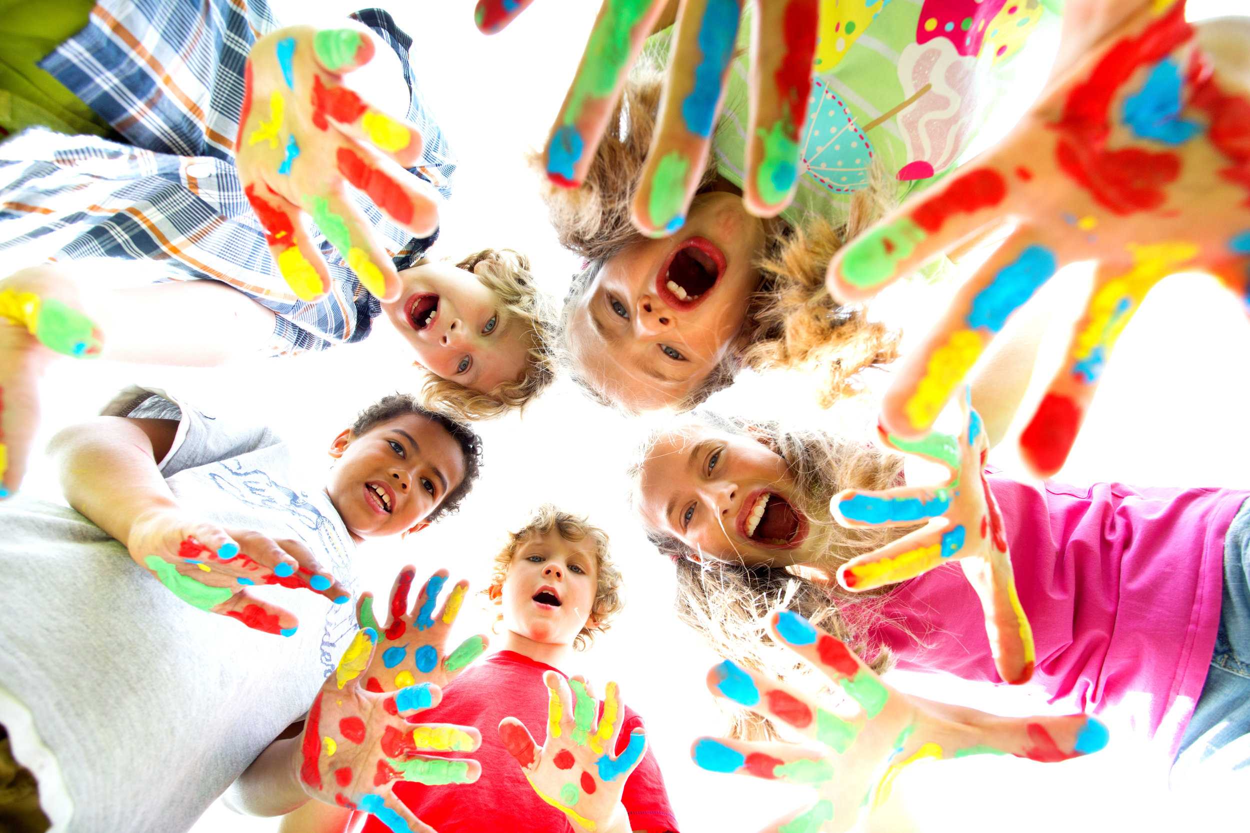 WHAT IS MOVE EARLY ED? - We are an academic preschool focused on foundational skills, movement, creativity, and fun! We believe that kids need to