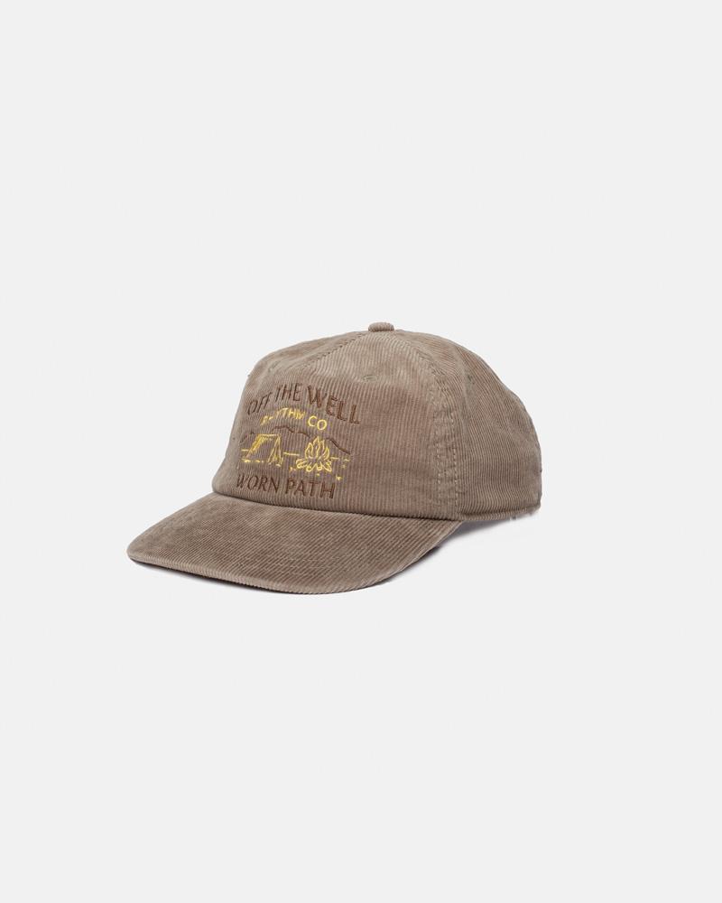 Wilderness Cap Olive $39.99