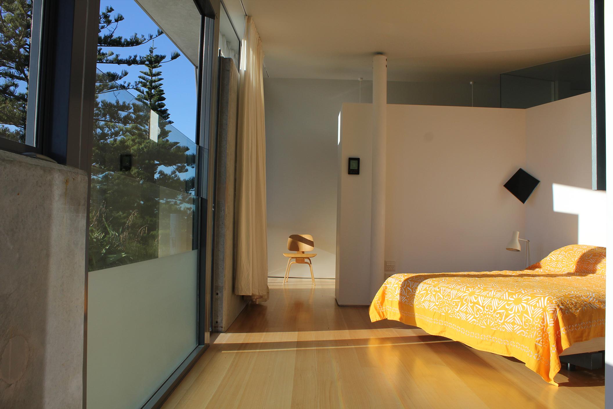 Narrow Neck House Mitchell & Stout Architects 1.jpg