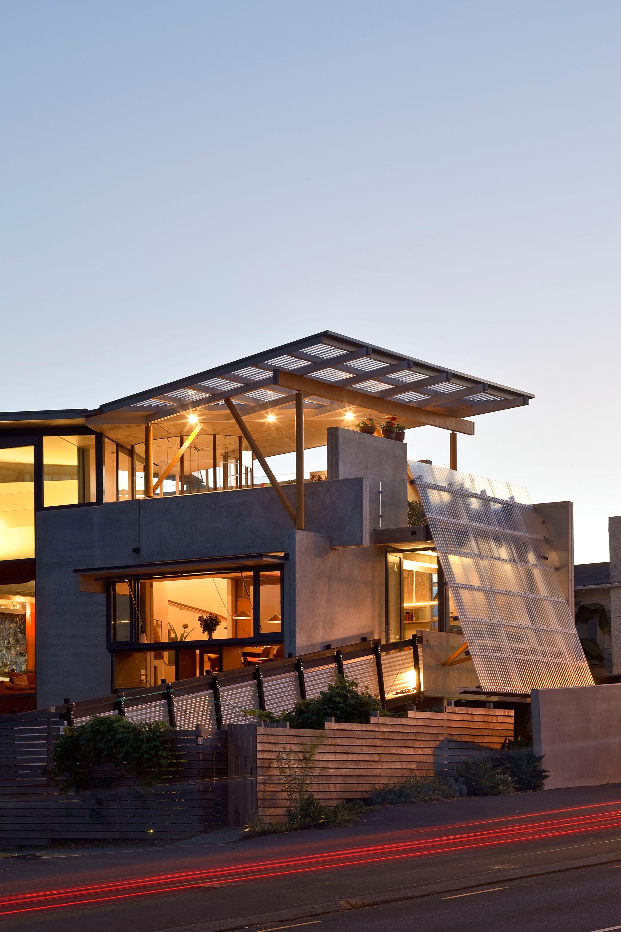Narrow Neck House Mitchell & Stout Architects 2.jpg