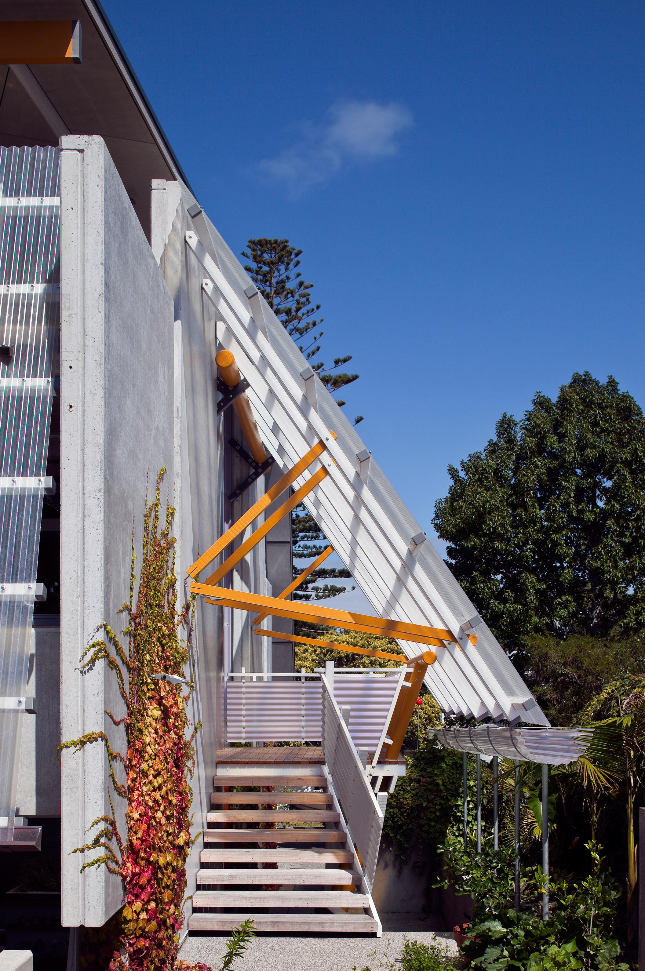 Narrow Neck House Mitchell & Stout Architects 6.jpg