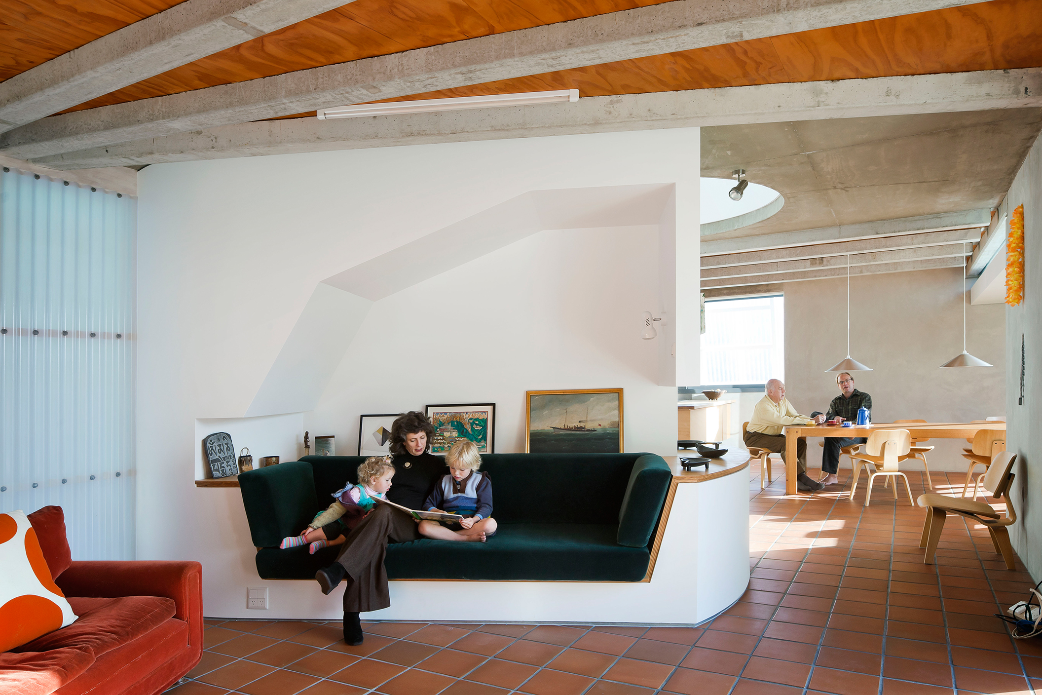 Narrow Neck House Mitchell & Stout Architects 8.jpg