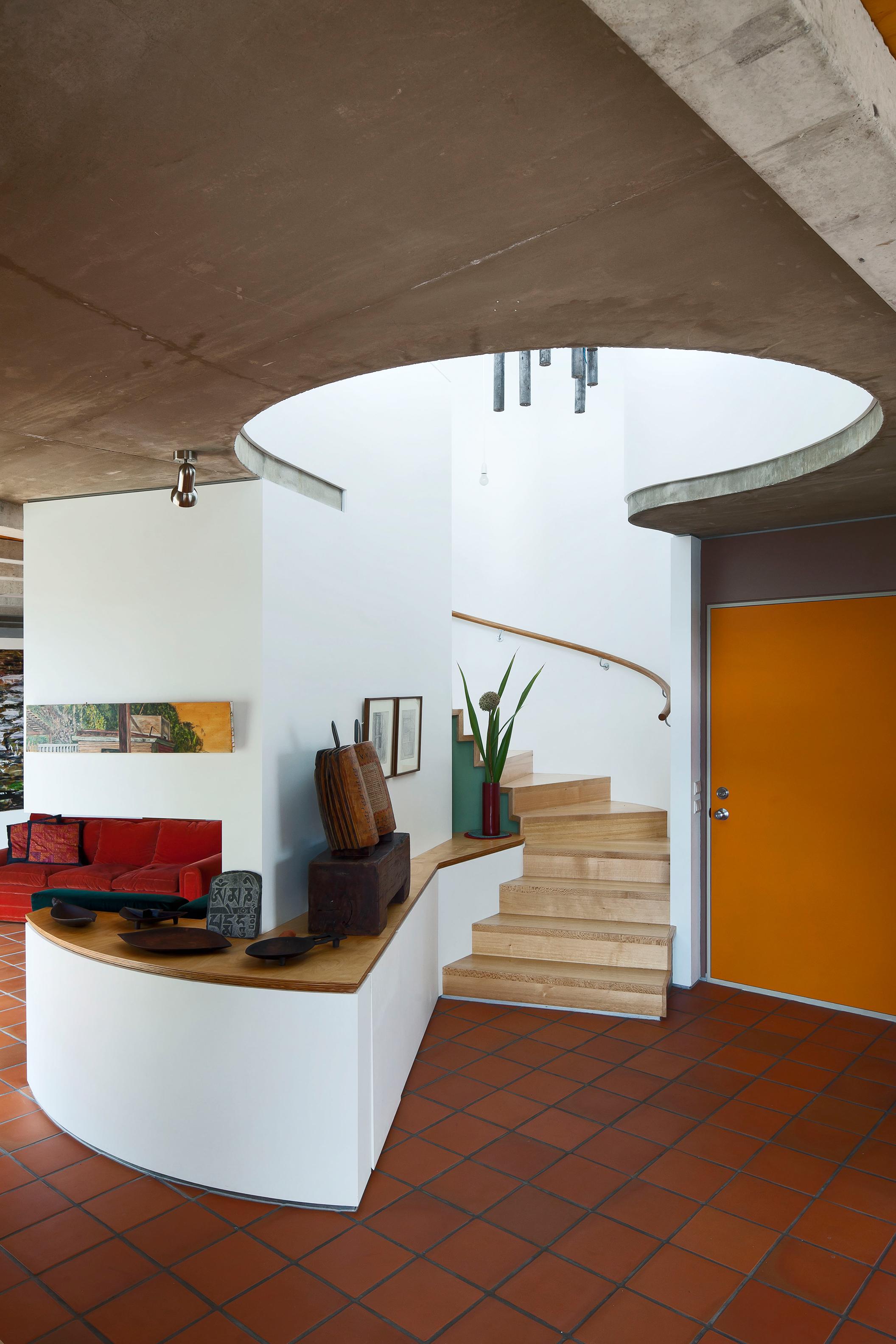 Narrow Neck House Mitchell & Stout Architects 7.jpg