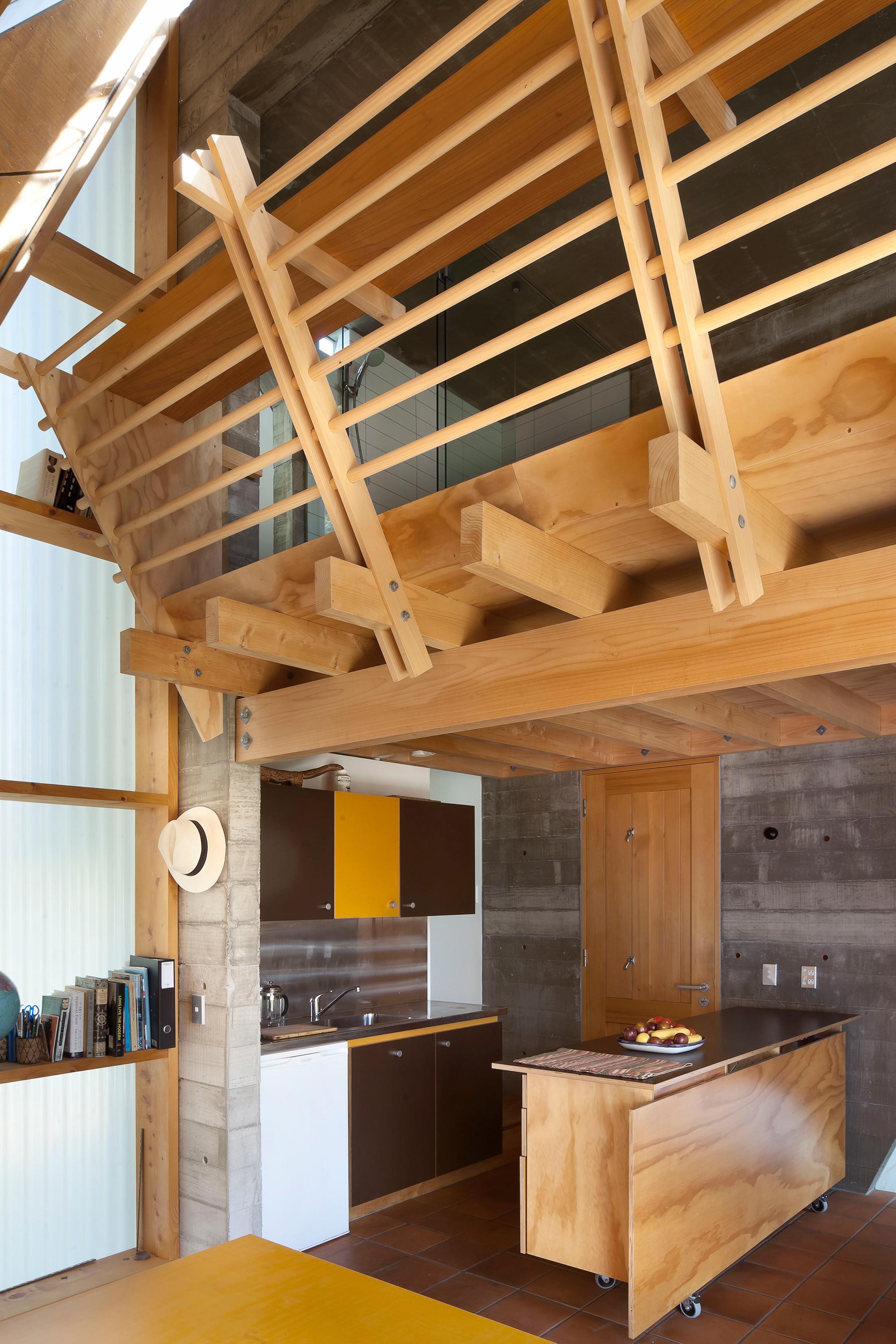 Narrow Neck House Mitchell & Stout Architects 11.jpg