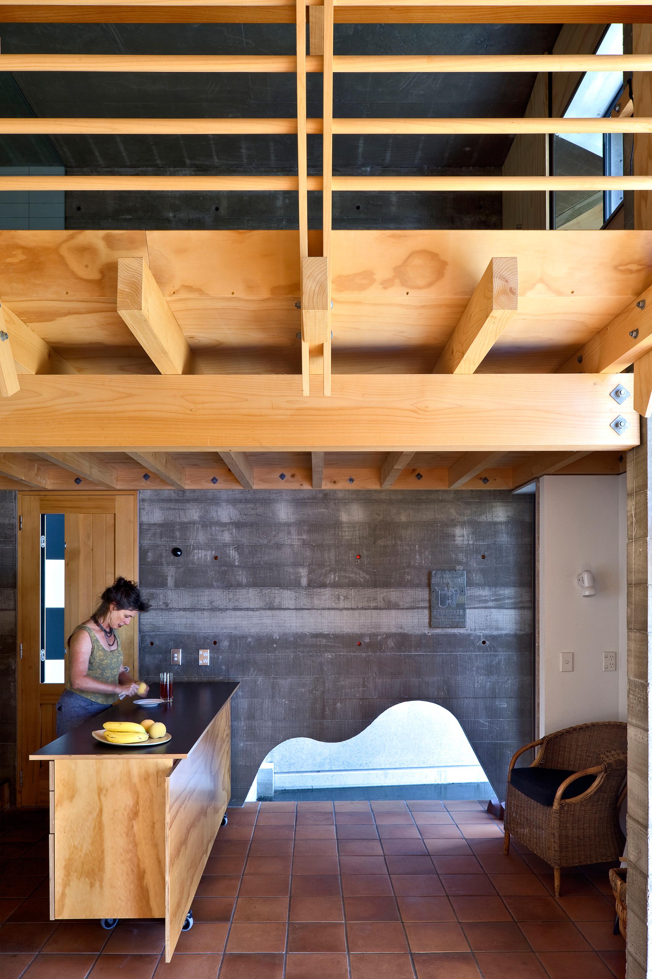 Narrow Neck House Mitchell & Stout Architects 12.jpg