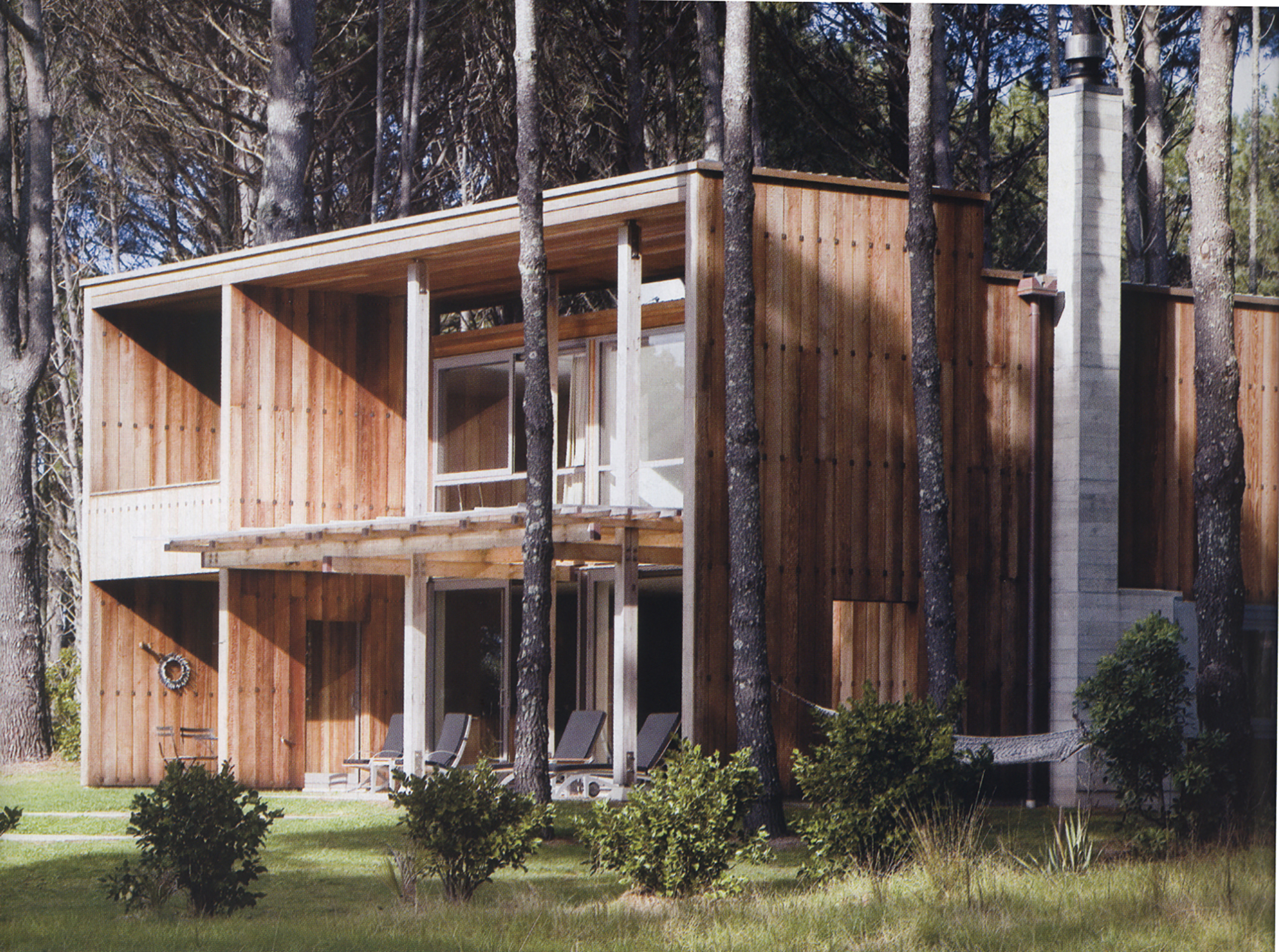 Matarangi House, Coromandel Mitchell & Stout Architects 2.jpg
