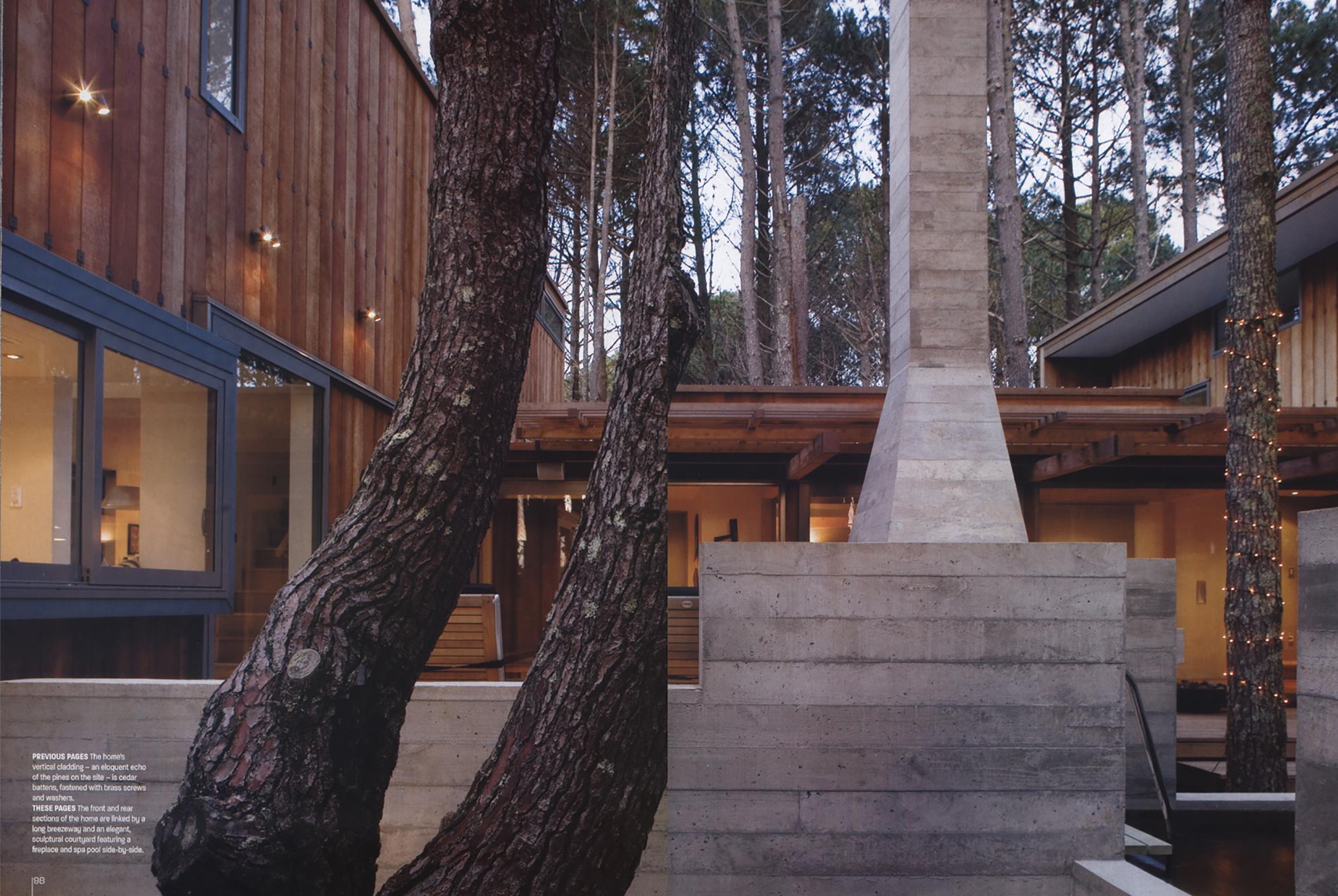 Matarangi House, Coromandel Mitchell & Stout Architects 3.jpg