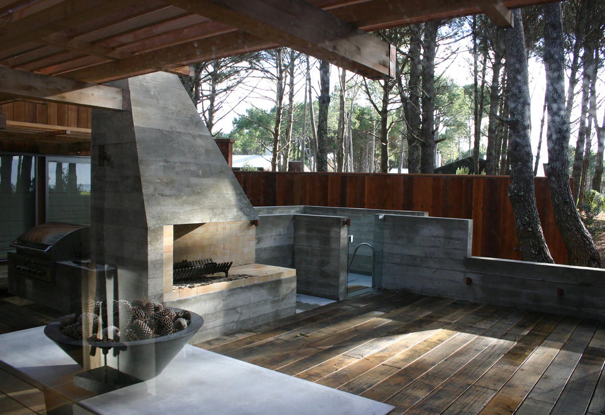 Matarangi House, Coromandel Mitchell & Stout Architects 6.jpg