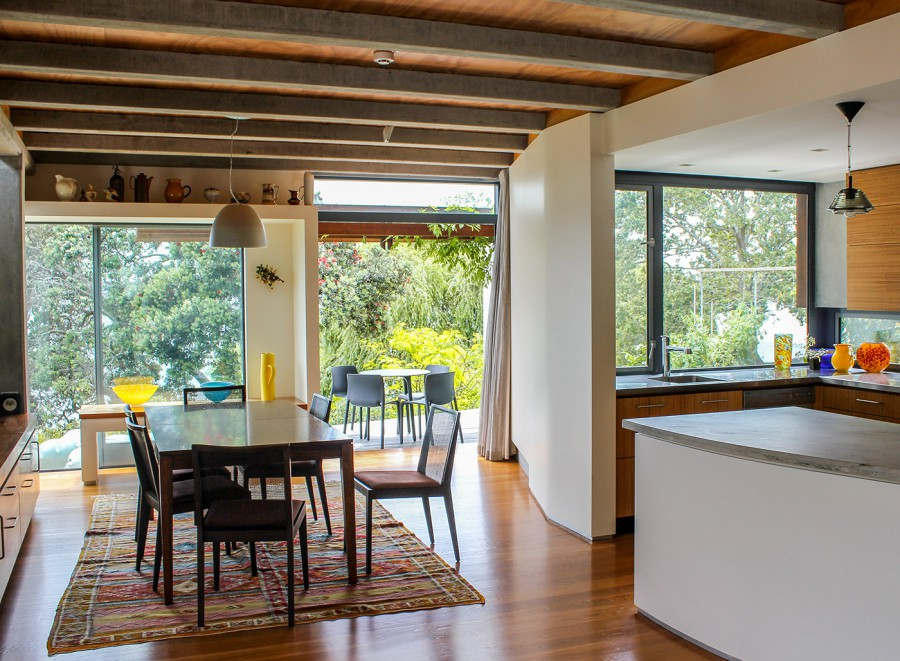 Lake Pupuke House, Takapuna Mitchell & Stout architects 9.jpg